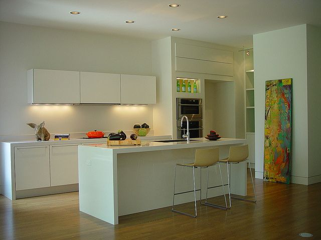 demode by pohlenz cucine moderne via flickr
