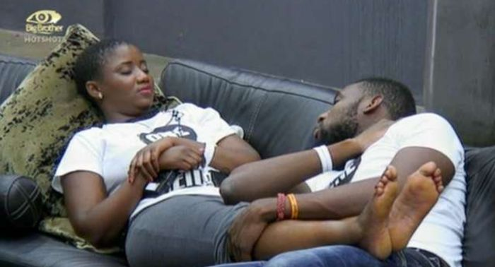 #BBNaija: Housemates have sex in Big Brother House (Download Video) *READ & SHARE*