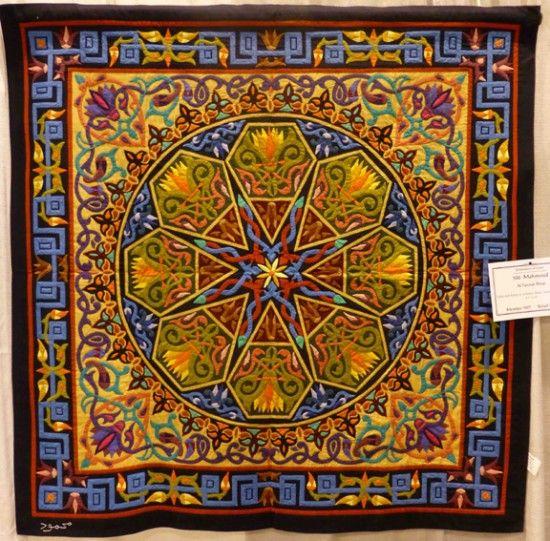 204 best images about Applique quilts on Pinterest Quilt ...