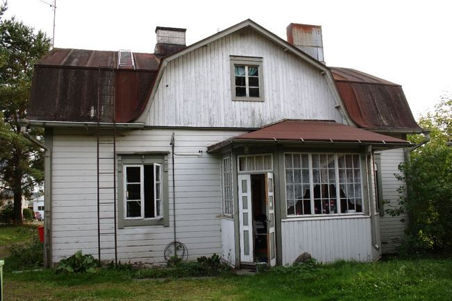 Myydään Omakotitalo 3 huonetta - Forssa Raikonmäki Laturinkuja 2 - Etuovi.com d49632