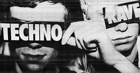 Techno Rave !!!