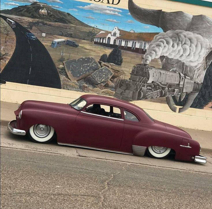 1583 best Lead Sled images on Pinterest | Vintage cars, Antique cars ...
