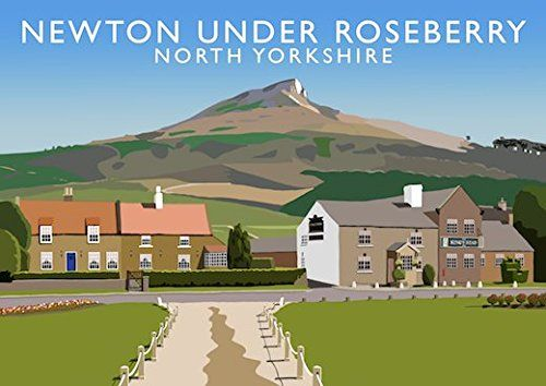 Newton under Roseberry Art Print (A3) Chequered Chicken https://www.amazon.co.uk/dp/B071W1NM67/ref=cm_sw_r_pi_dp_x_MiEjzb7GXB1JQ