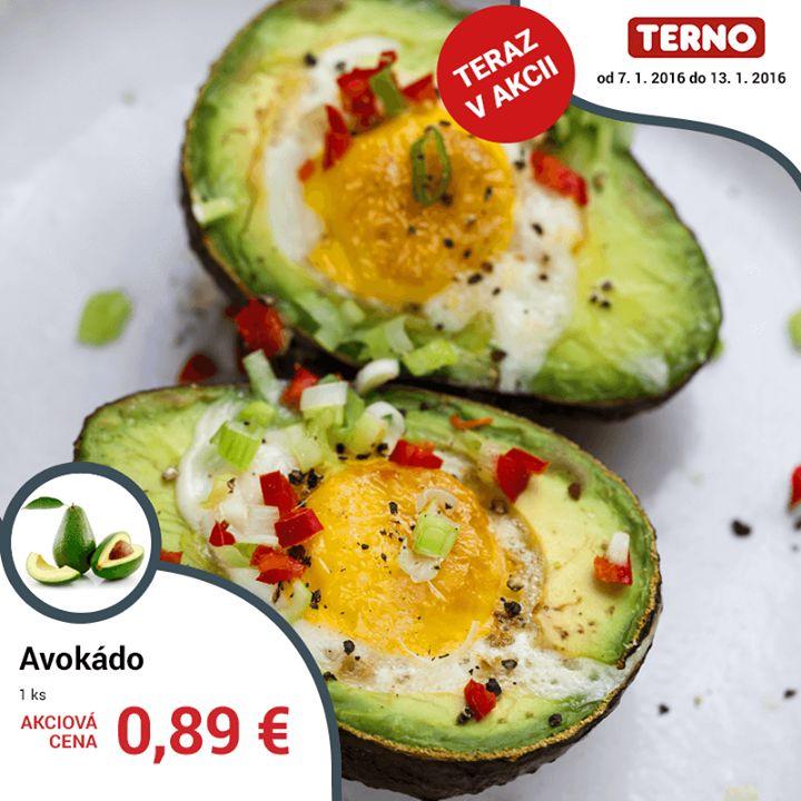 Dodržiavať novoročné predsavzatie o zdravom stravovaní a štíhlej línii vám pomôže vďaka vysokému obsahu vlákniny a nízkemu obsahu sacharidov aj tento malý zelený zázrak s názvom avokádo.    Vyskúšajte ho zapiecť napríklad s vajíčkami: http://bit.ly/vajicka_zapecene_v_avokade