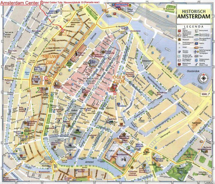 Vienna Inner City Tourist Map Vienna Austria mappery – Salzburg Tourist Map Pdf