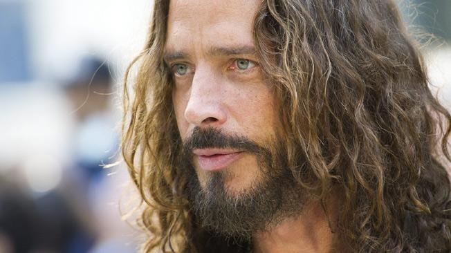 Chris Cornell Begins Recording New Solo Album | E1PNews