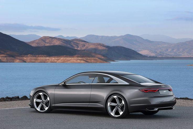 Audi proloque