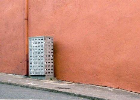 subtle street art EVOL 2