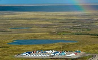Full-scale production drilling started in Novoport - Industry and energy sector: Arctic-Info