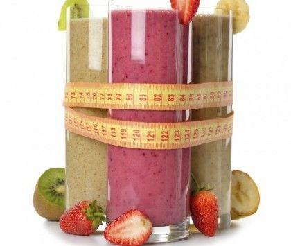 Ricette centrifugati dimagranti con frutta e verdura - Non sprecare