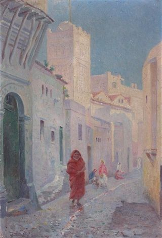 View past auction results for GustaveLemaitre on artnet