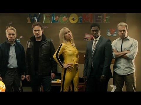 SNL movie trailer - YouTube