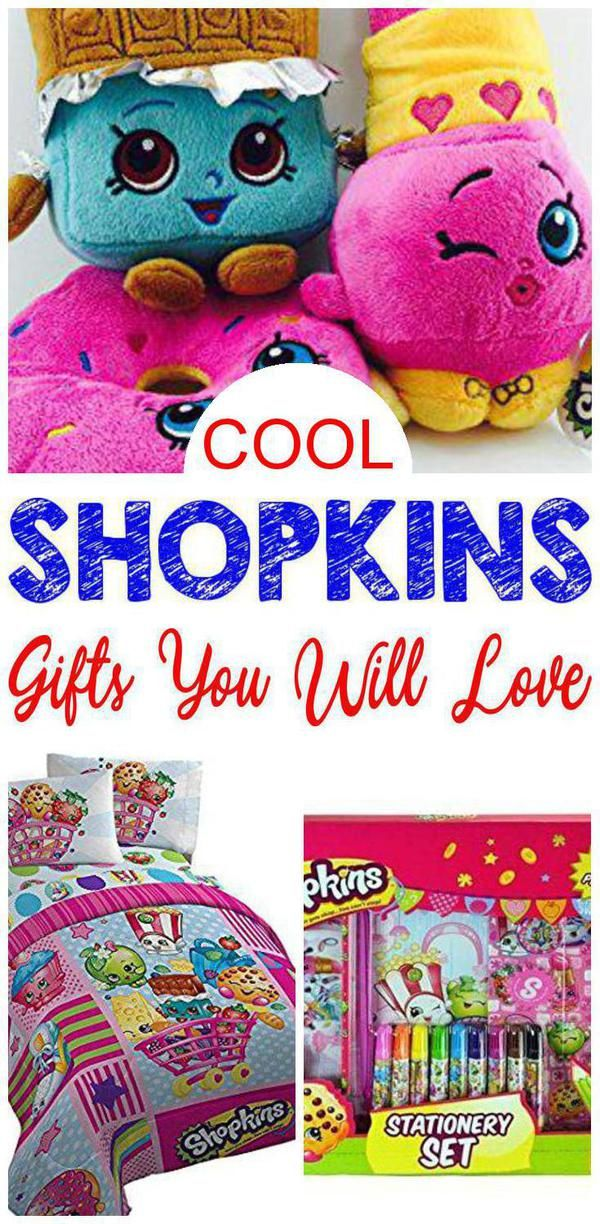 2191d6065156 Give an awesome shopkins party gift. These are great gift ideas for any  shopkins party and can help make any kids special day more memorable.
