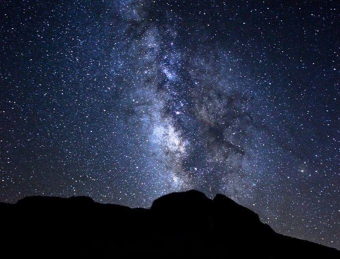 Cómo Fotografiar un Cielo Lleno de Estrellas