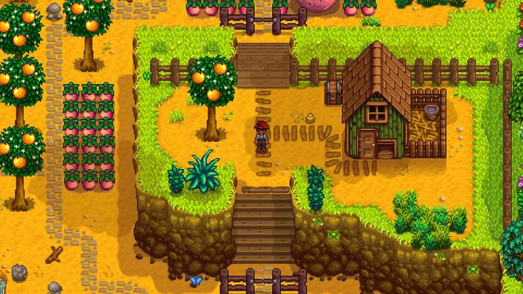 Stardew Valley is mostly the same on consoles: Indie obsession Stardew Valley took Harvest Moon and other simulator fans by storm earlier…
