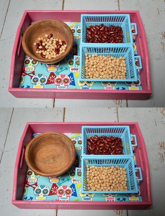 Montessori Activities 2 years: 10 easy ideas! ⋆ Club Moms