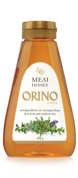 Excellent cretan honey in cretaneshop.gr
