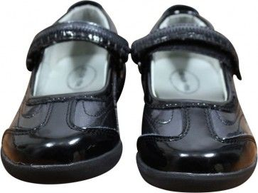 Stride Rite Blair Mary Jane Shoe Size 9 Toddler