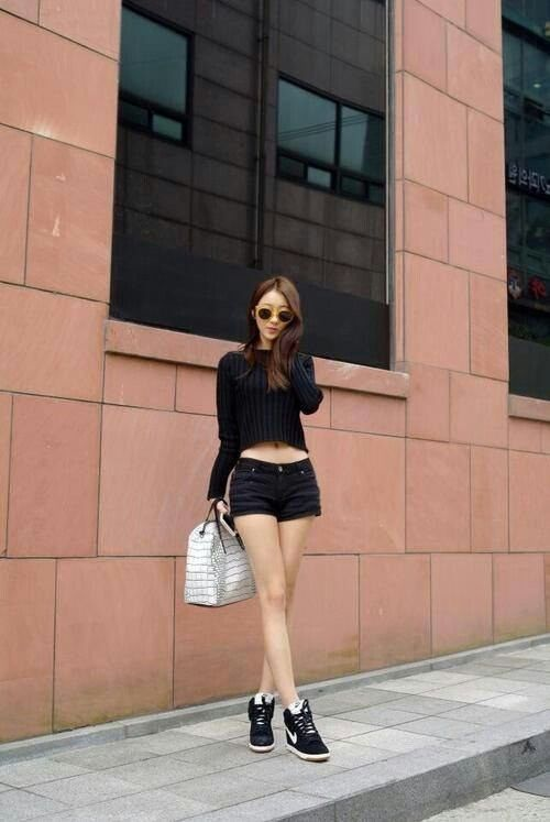 45 best Kyungri images on Pinterest
