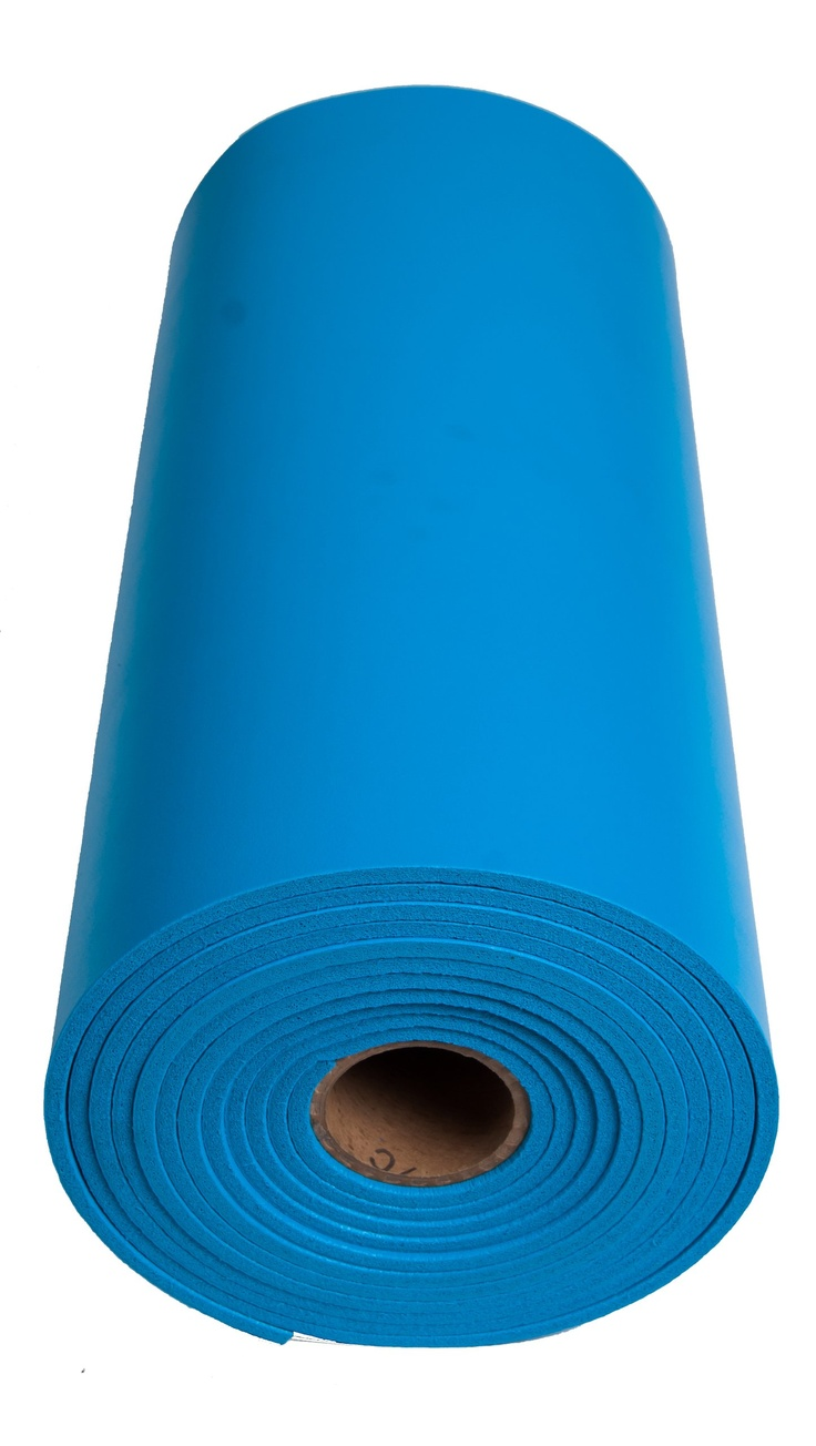 Esdproduct Pvc Foam Mat Roll 3 8 Quot Thick 30 Length 2 1