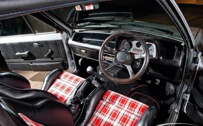Box Fresh–A Sorted Mk1 16-Valver Fiesta Super Sport (Part 2)