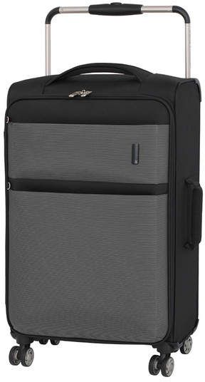 """Really wish I had found this world's lightest debonair 27.8"""" spinner suitcase before I bought my set! #budgettravel #travelling #travellight #CommissionLink"""