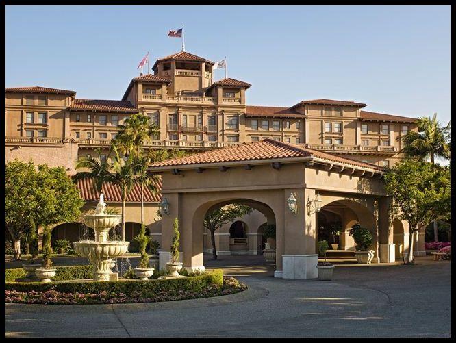 Langham Huntington, Pasadena Hotel Review #LanghamPasadena #DisneyOzEvent