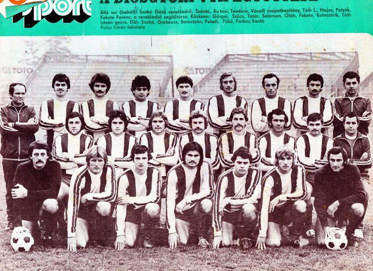DVTK 1976/1977