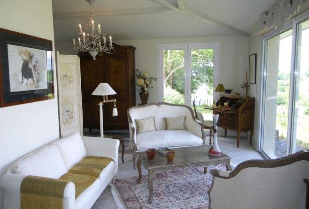 Villa les pins Chambre d'hôtes  G423012 à Baigts-de-Béarn