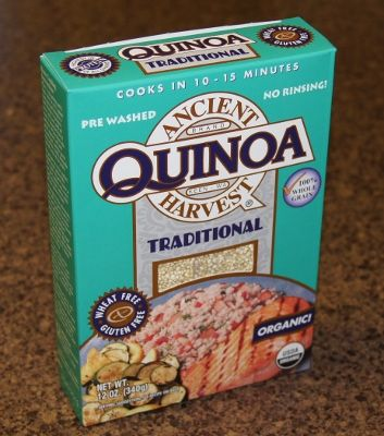 Where to Buy Quinoa Cheap | Nutrition profile of quinoa.#Iboughthis :)