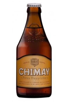 Chimay Tappo Bianco da 33cl