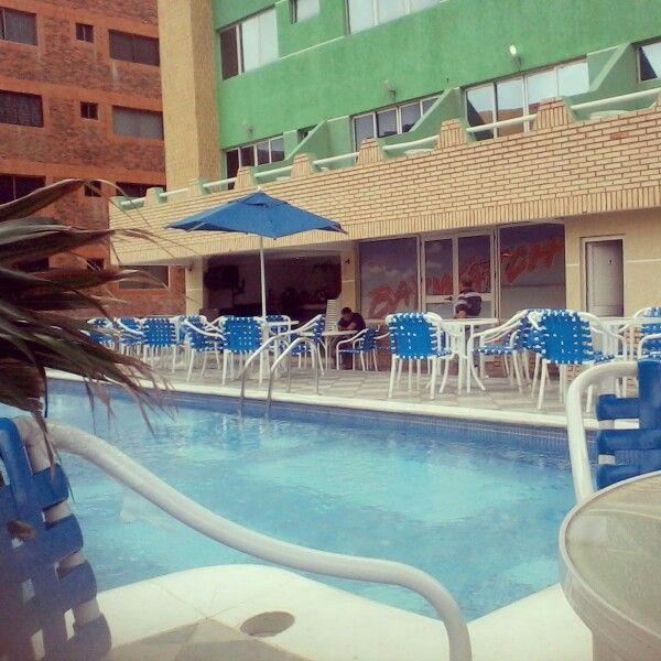 Hotel Baywatch en Tucacas, Coro