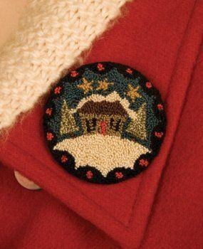 Threads That Bind Winter Wear