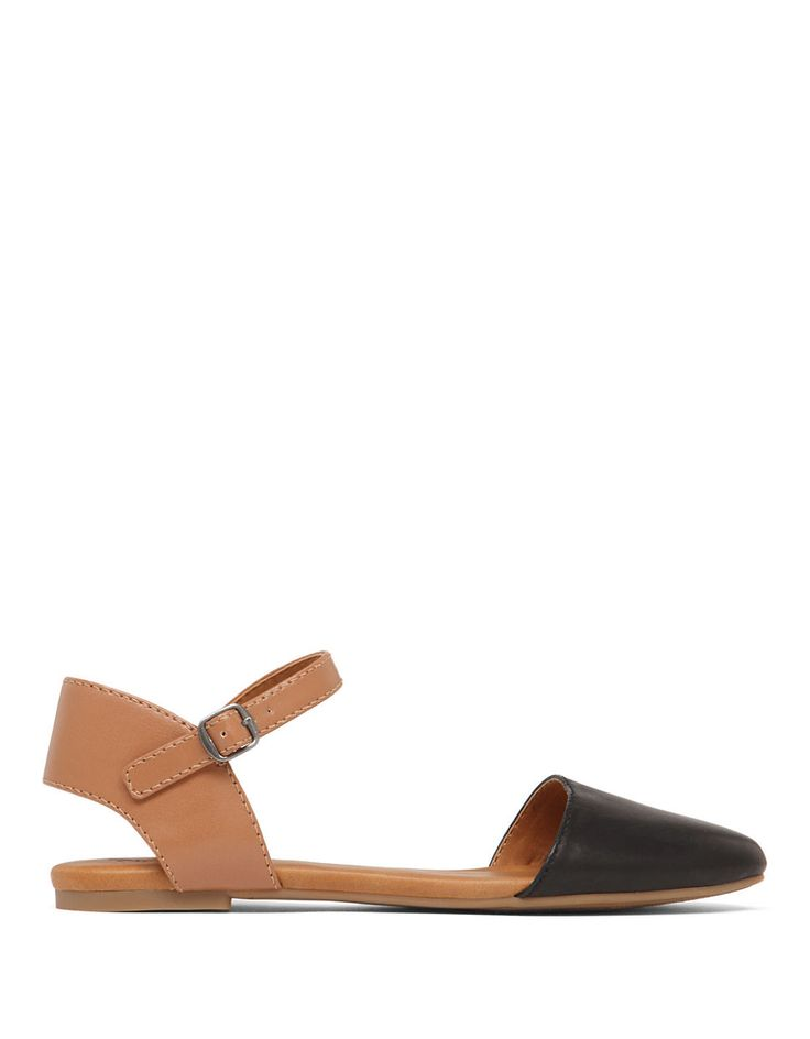 Lucky Brand Abbee Flats | Lord and Taylor
