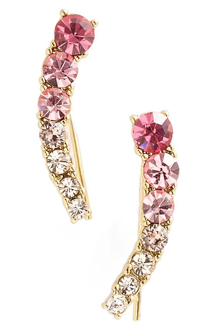 Earrings Fashion Trends
