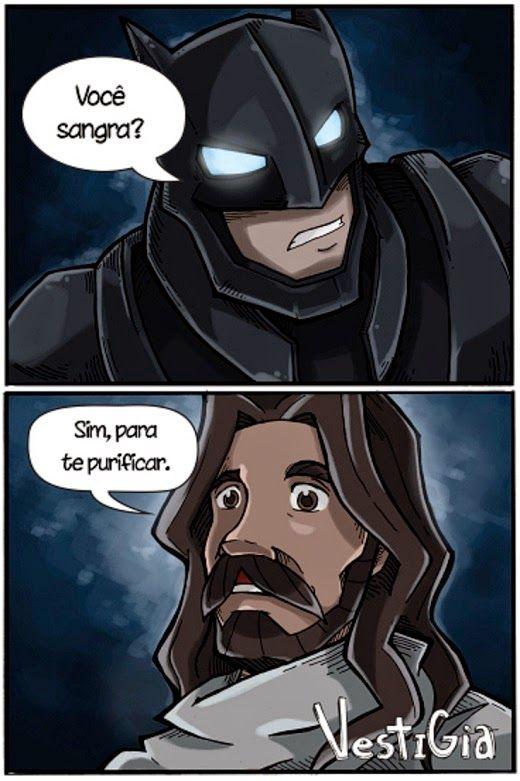 Gospel e Nerd