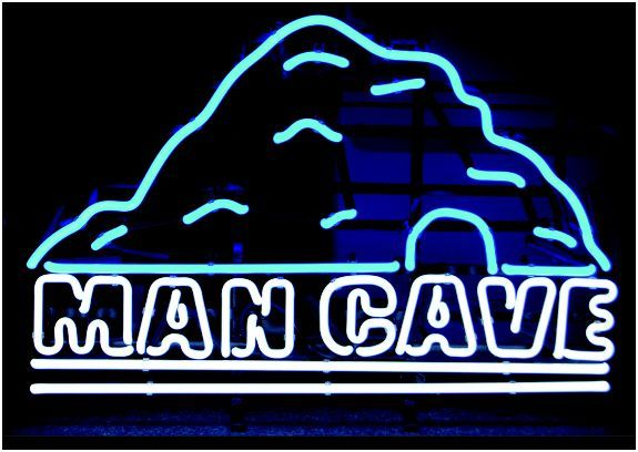 Man Cave Neon Light Signs : Best neon images on pinterest licence plates