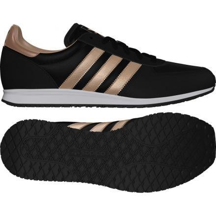 Sneakers fra Adidas m #Rose #Gold striber. Fås i MESSAGE #dANMMARK OG #nORGE