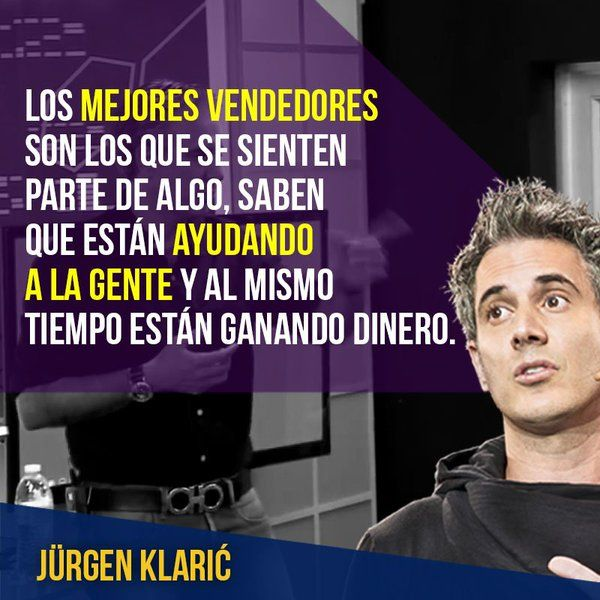 Jurgen Klaric (@JurgenKlaric) | Twitter