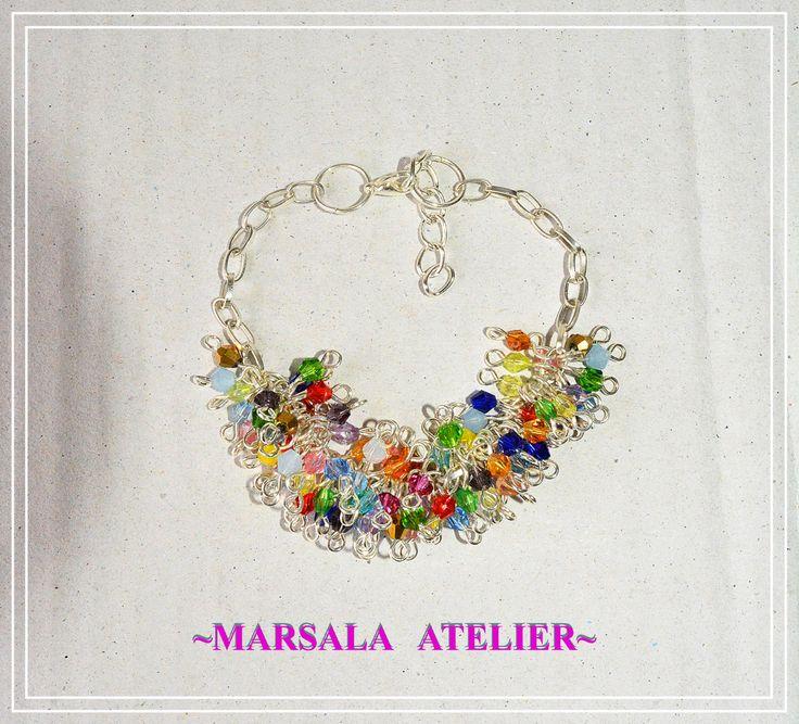 Litlle Colours Bracelet
