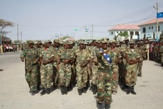 Puntland security forces repelled an attack on Galkayo Central Jail this week, as armed pirates attempted to free some of their comrades scooped up in ...