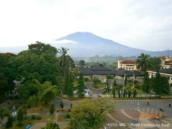 Bukit Tinggi - West Sumatra