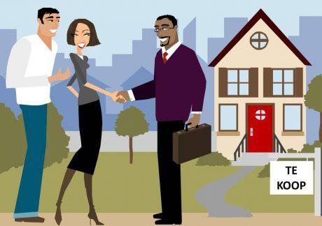 Ruim 2100 woningen in gemeente Emmen te koop