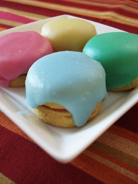 Napolitaines | Mauritian recipes