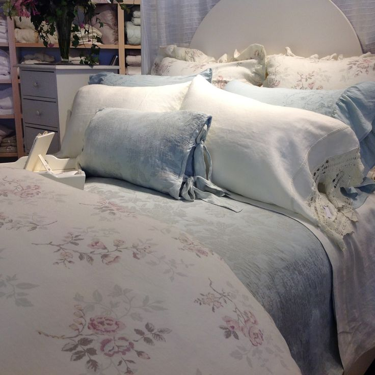 Bella Blog.: BED OF THE MONTH