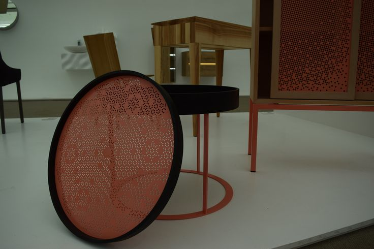 Cooper - Designer: Nina Mayr (New Austrian Design Perspectives) www.ninamair.at