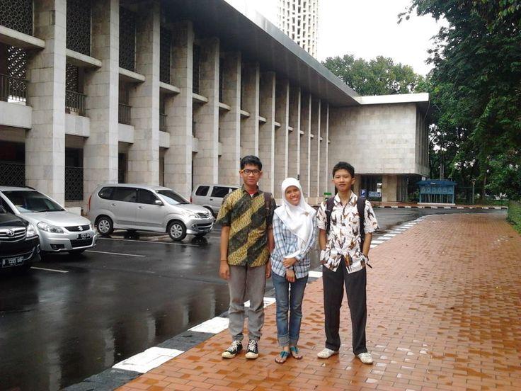 Masjid Istiqlal (Jakarta)
