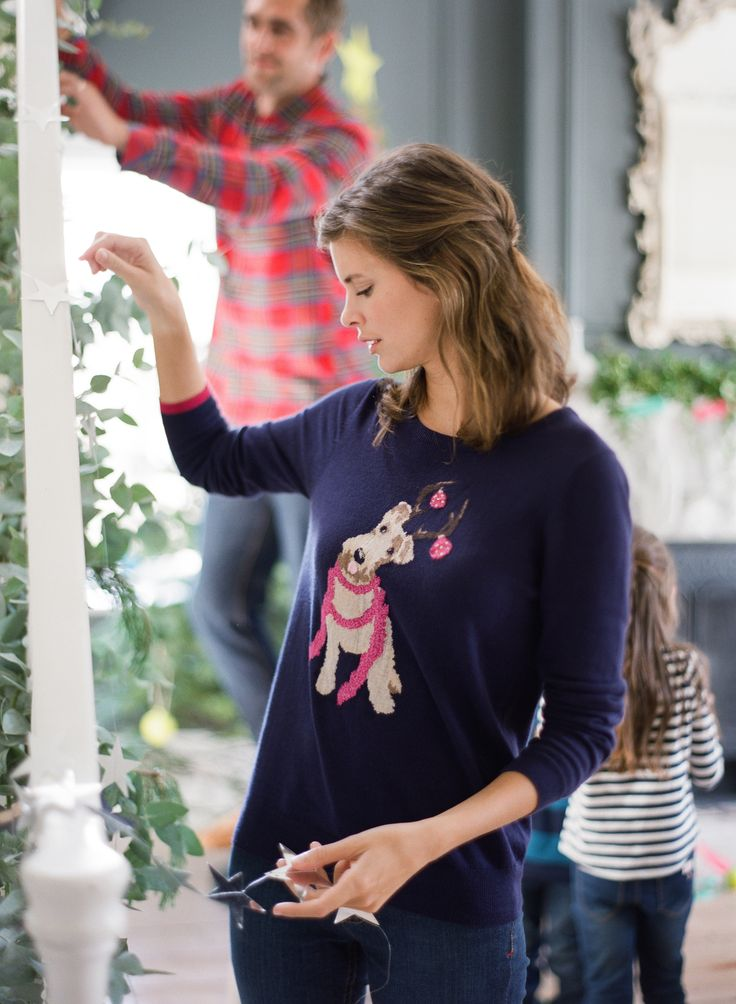 We are giving you the chance to WIN your Christmas Wishlist from Joules up to the value of £500. Click here to enter!