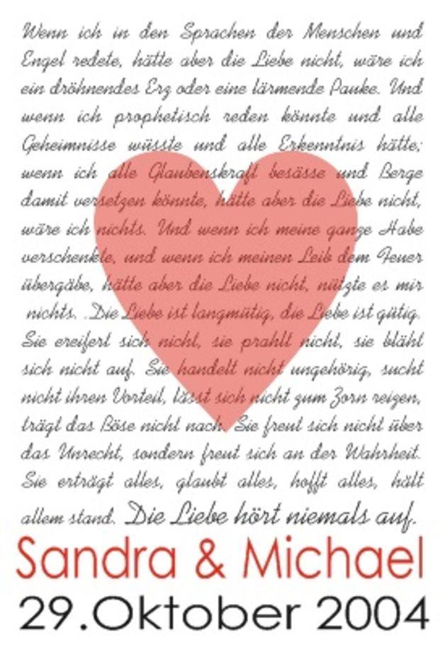 Image Result For Zitate Hochzeit Korinther