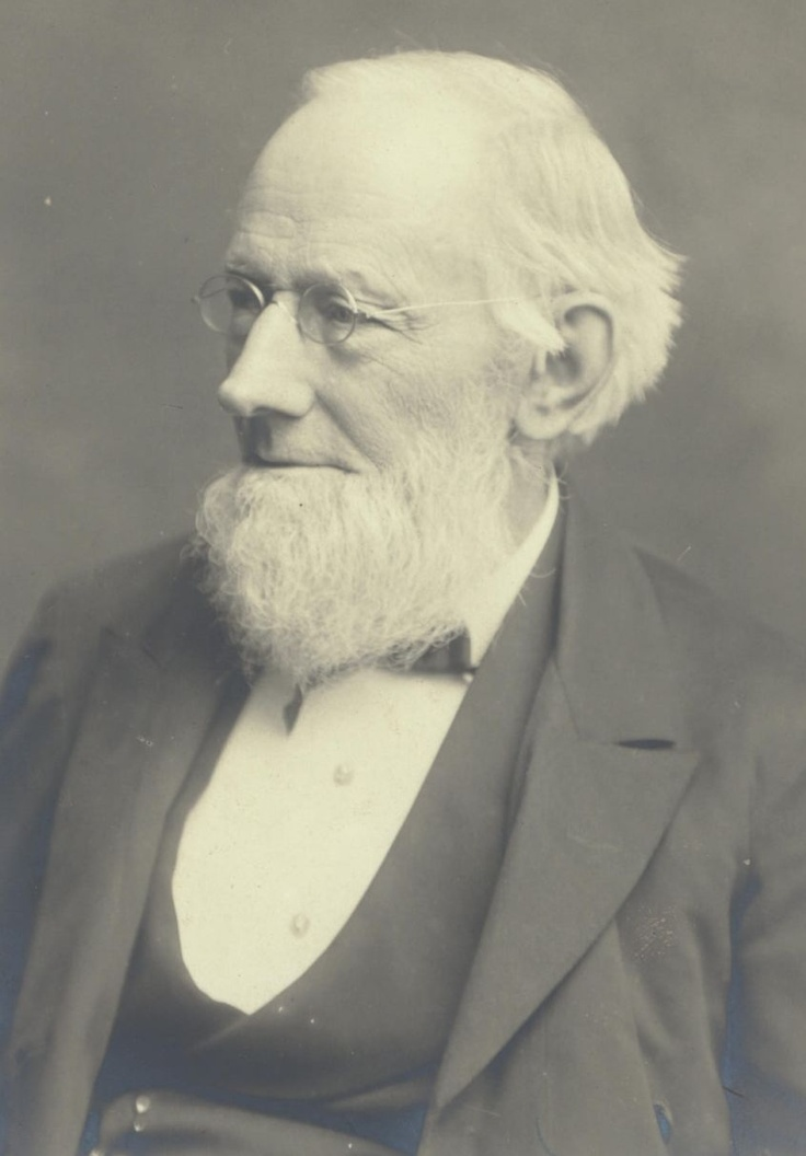 Sir Isaac Pitman - inventor of Shorthand